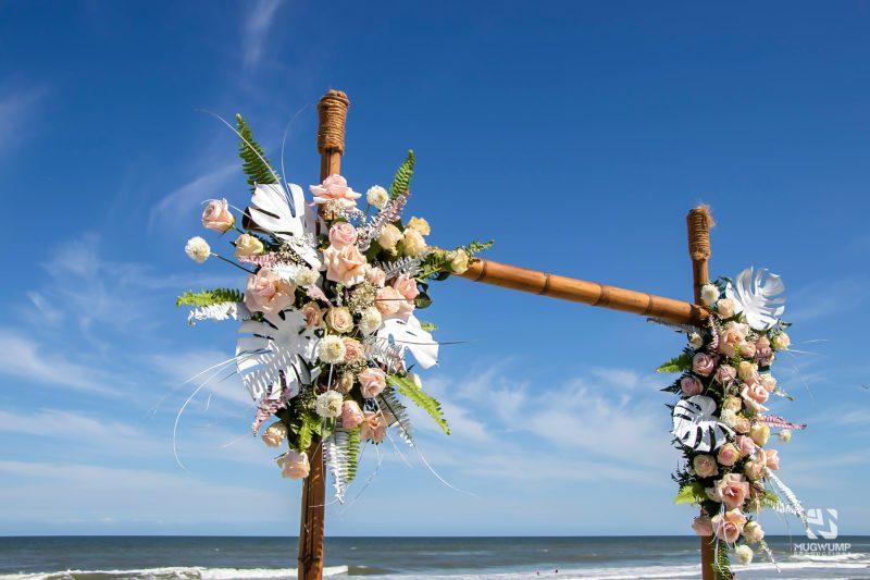 Bamboo-Wedding-Arbor