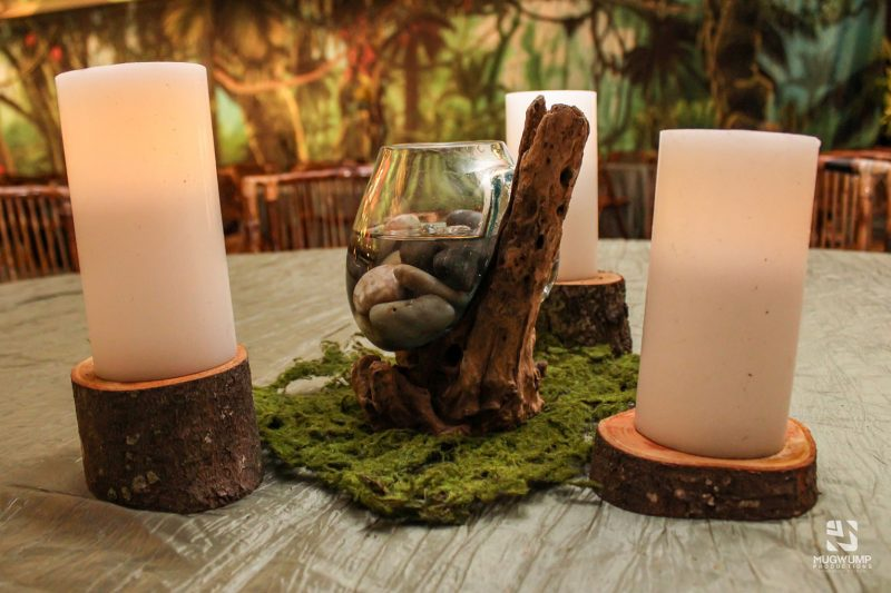 Jungle-Themed-Event-Decor-10