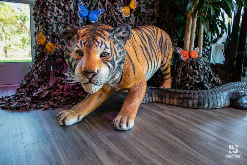 Jungle-Themed-Event-Decor-18