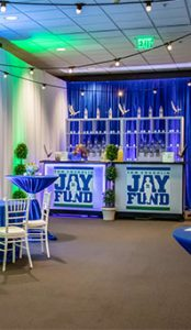 Jay Fund Corporate Event
