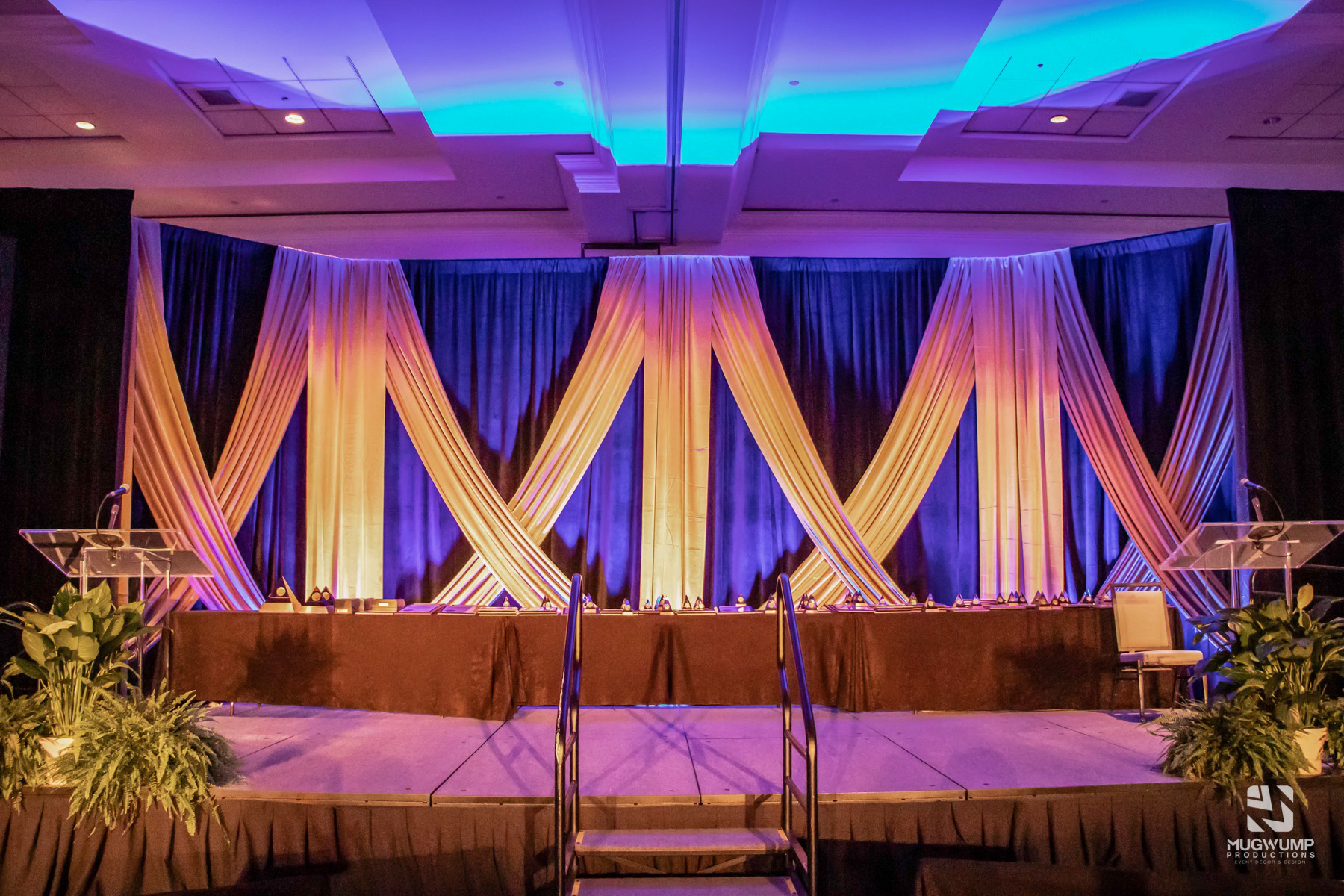 The Ultimate Guide to Corporate Event Planning