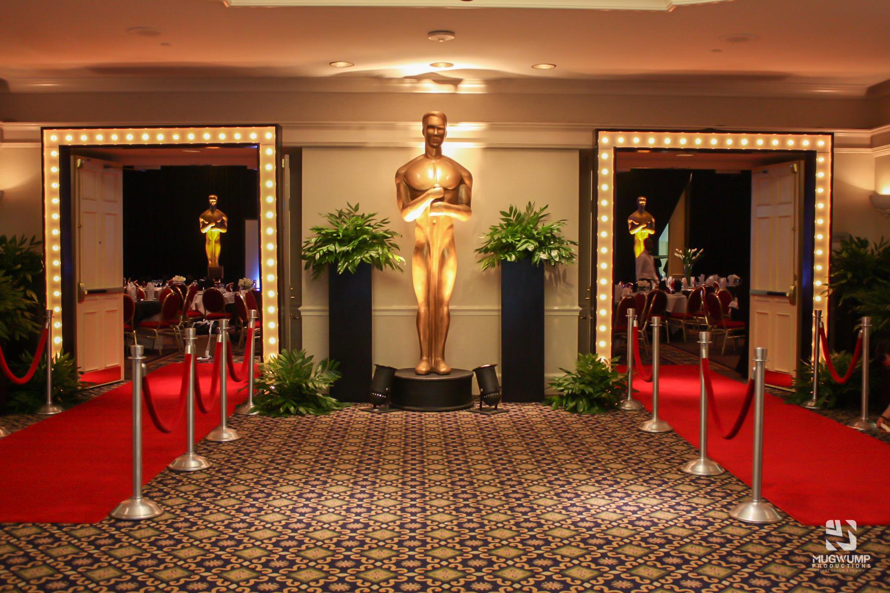 Hollywood-Themed-Event-Decor-4