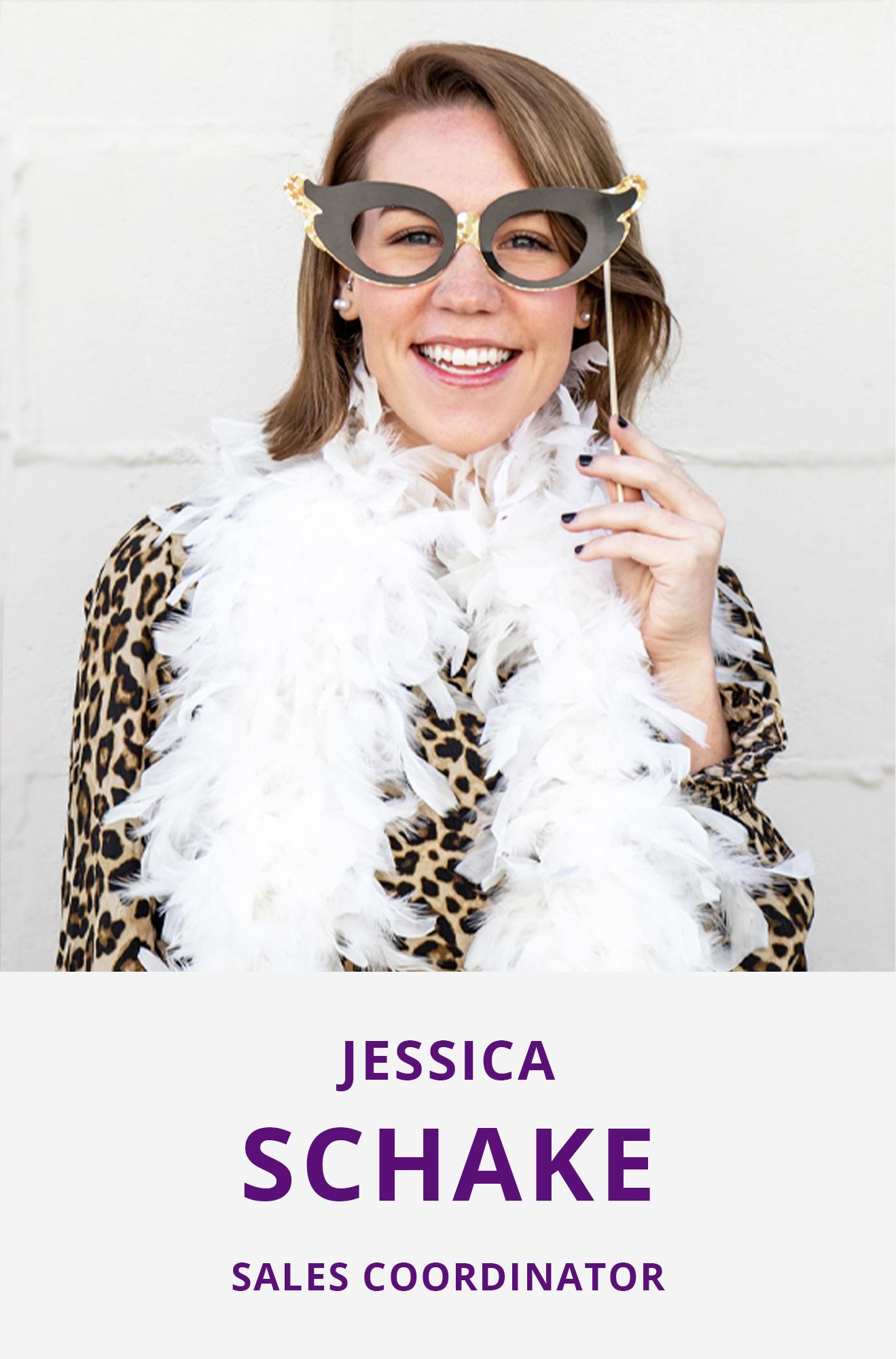 Jessica Schake