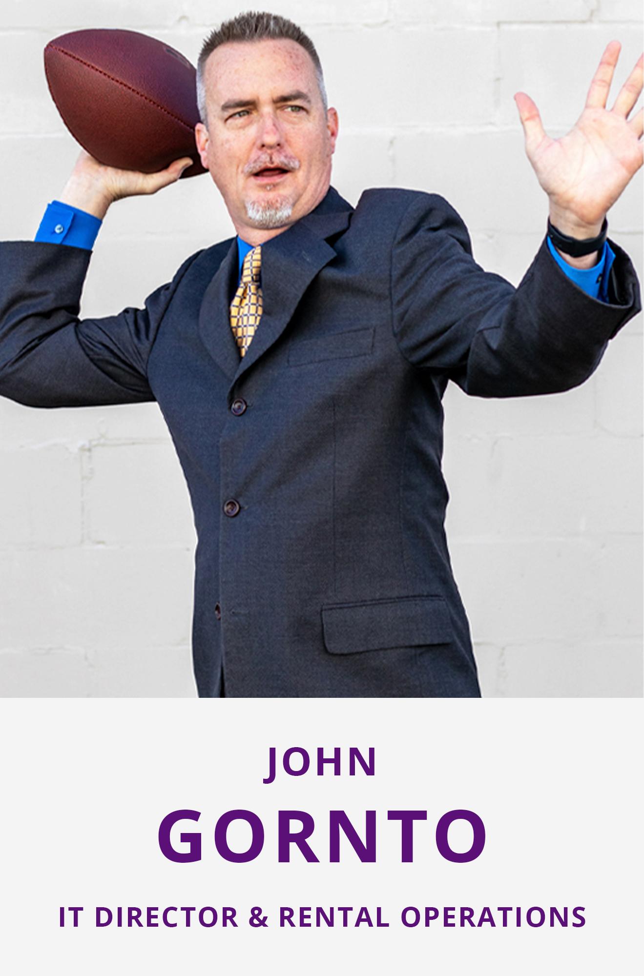 John Gornto