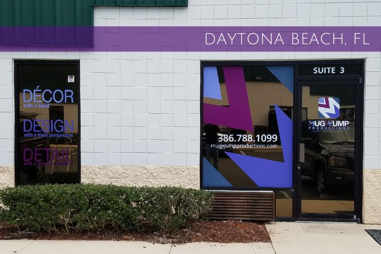 Mugwump Daytona Office