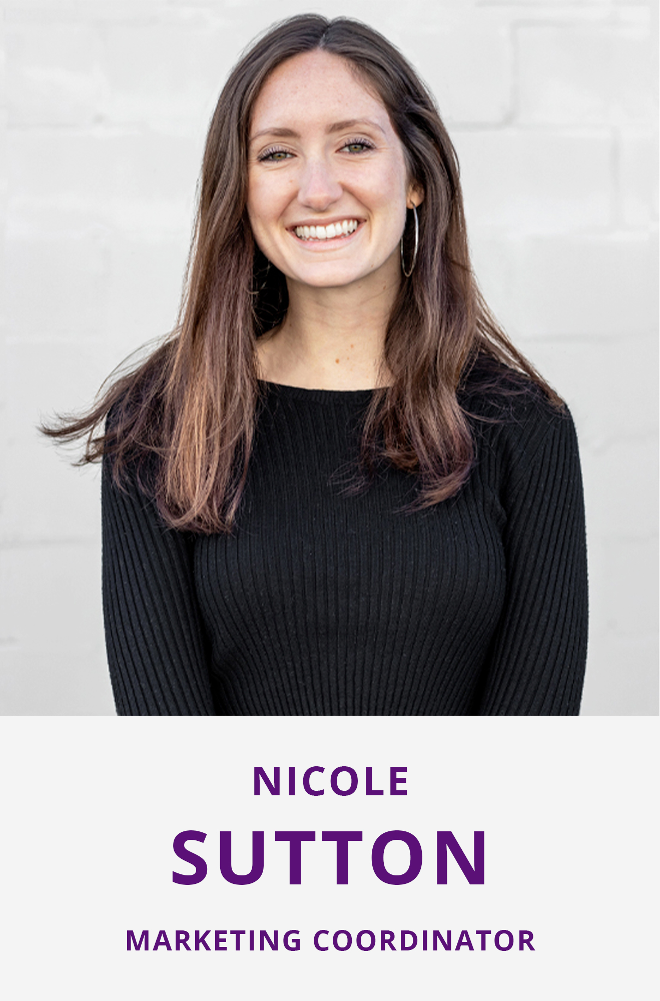 Nicole Sutton