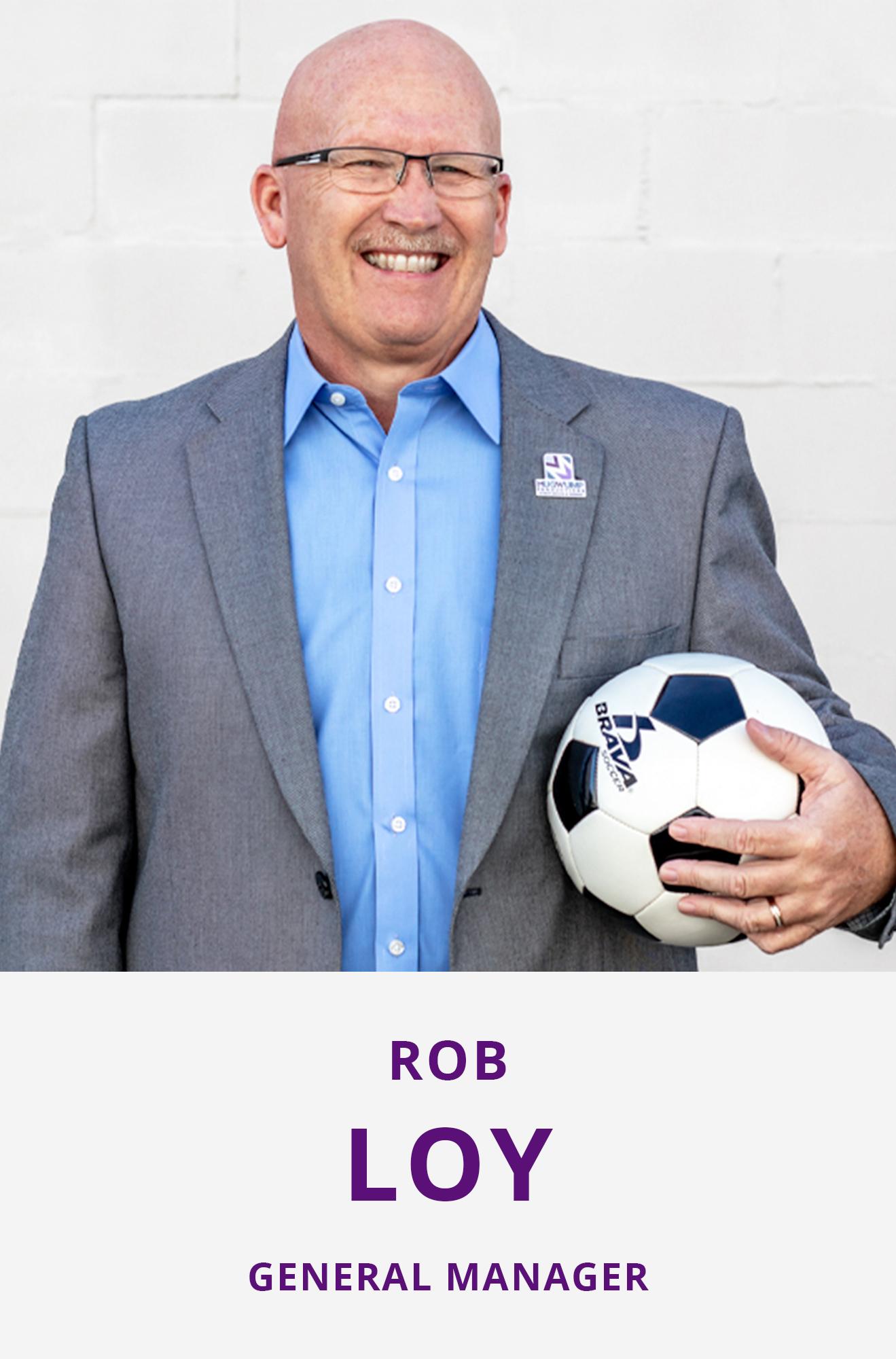 Rob Loy