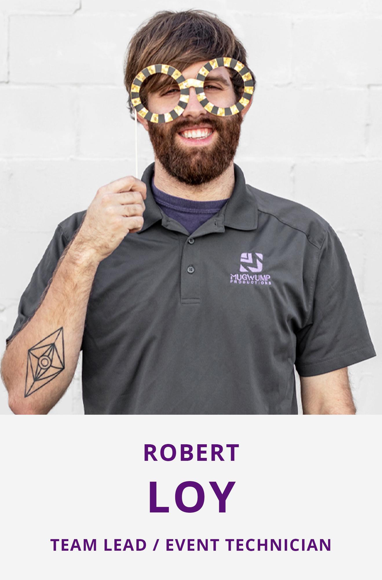 Robert Loy