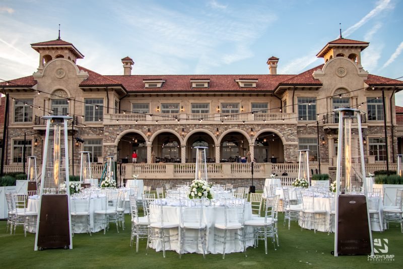 TPC Sawgrass Wedding