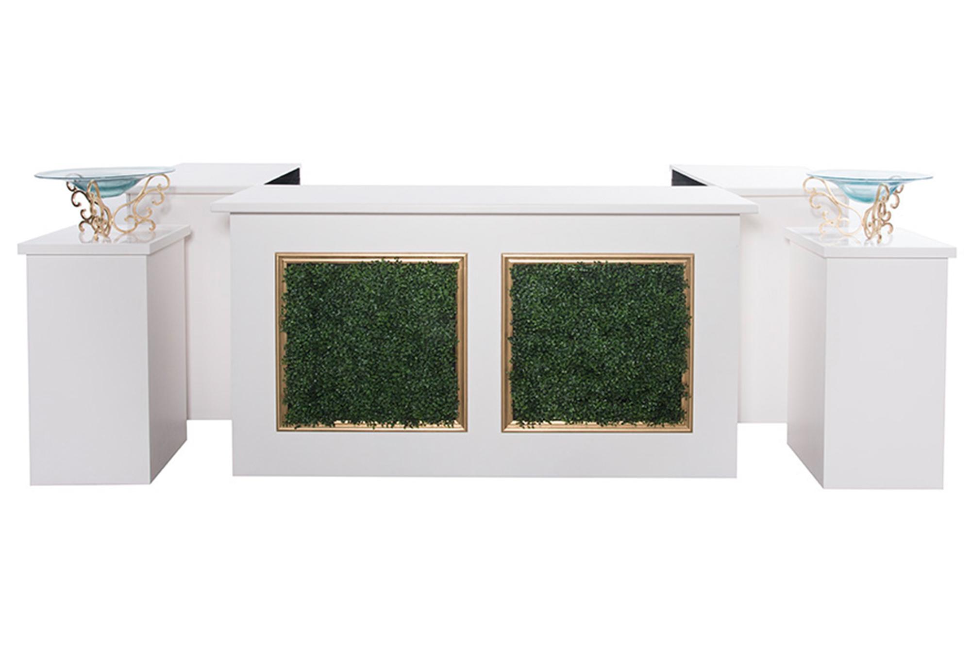 Modular Bar - Greenery