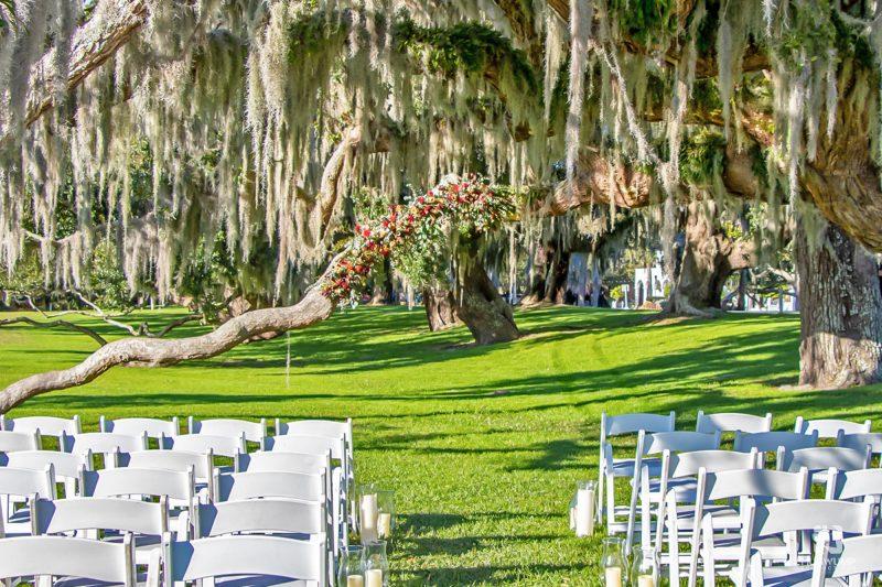 Wedding Tree Floral 2