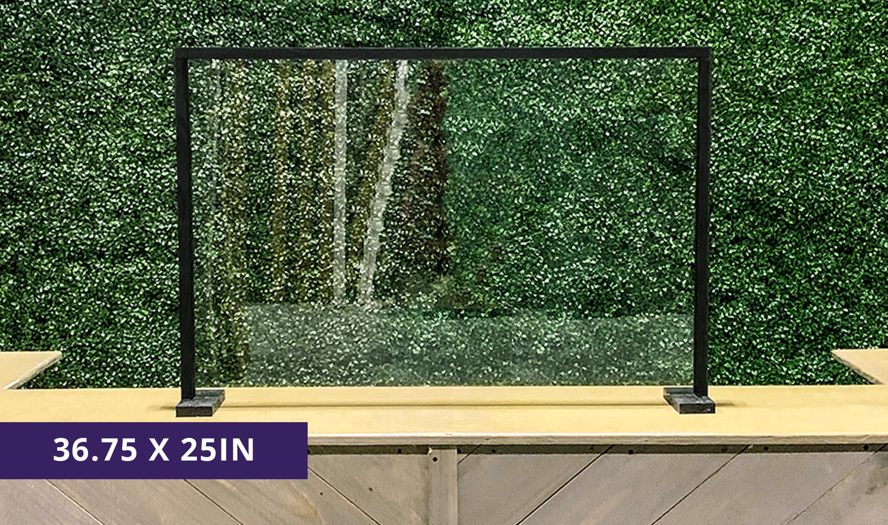 Plexiglass Sheilds Jacksonville, FL