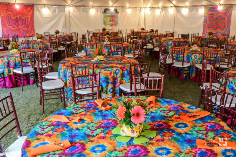 1960s-Themed-Event-Decor-6