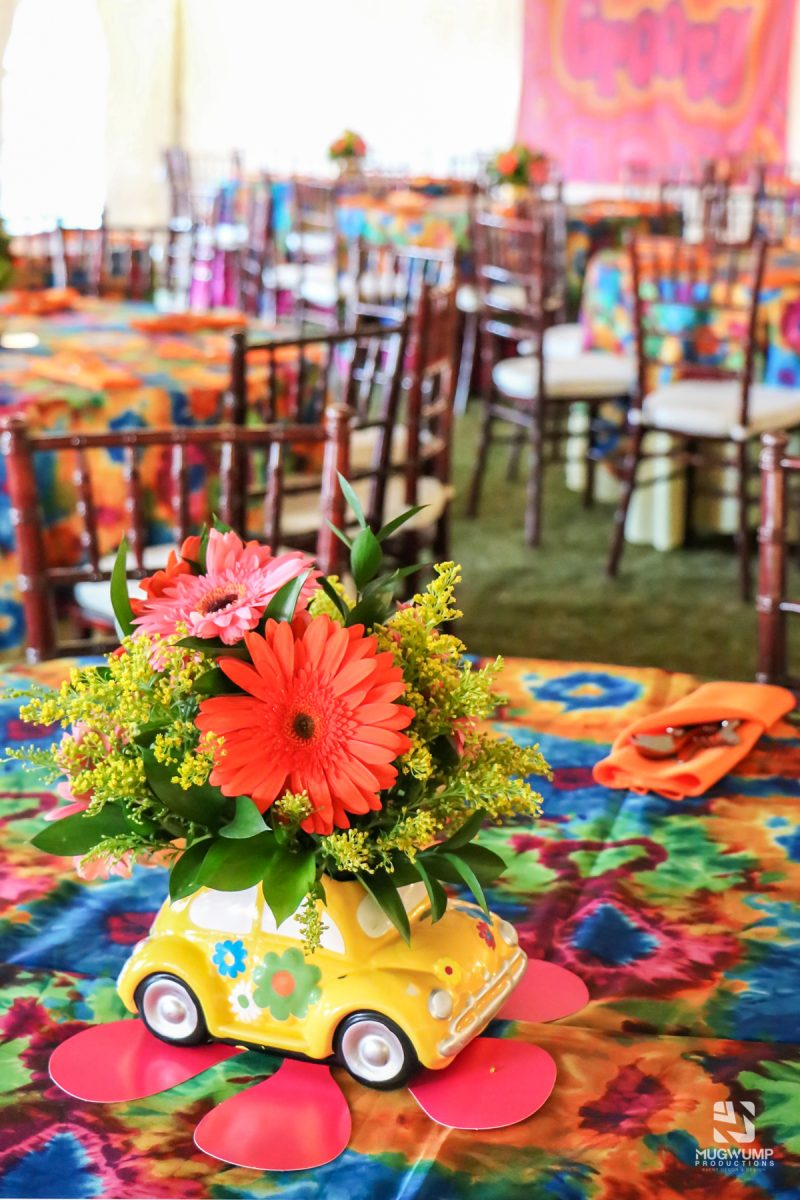 1960s-Themed-Event-Decor-7