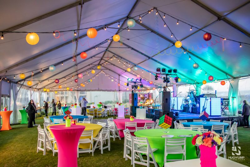 1980s-Themed-Event-Decor-13