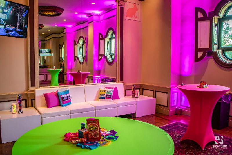 1980s-Themed-Event-Decor-16