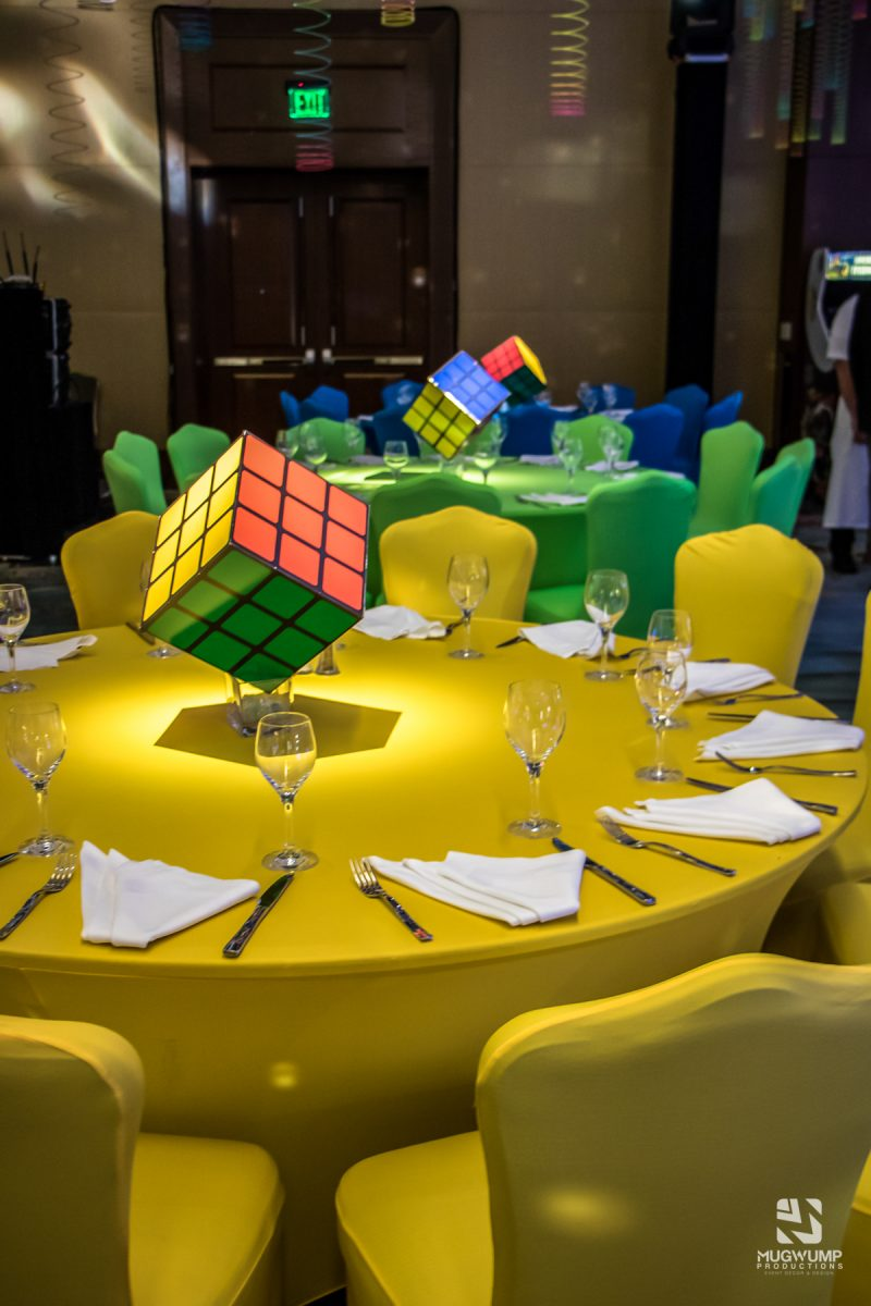 1980s-Themed-Event-Decor-5