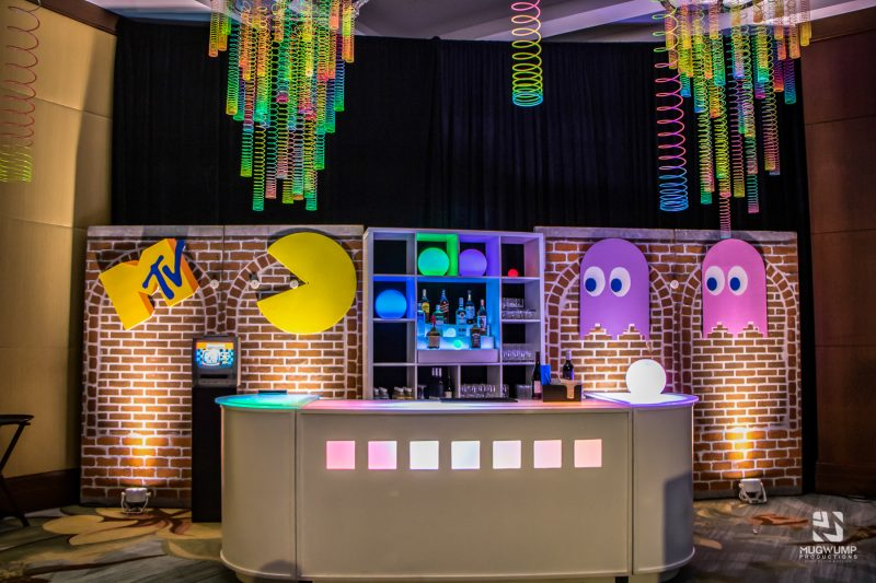 1980s-Themed-Event-Decor-6