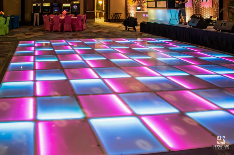 1980s-Themed-Event-Decor-7