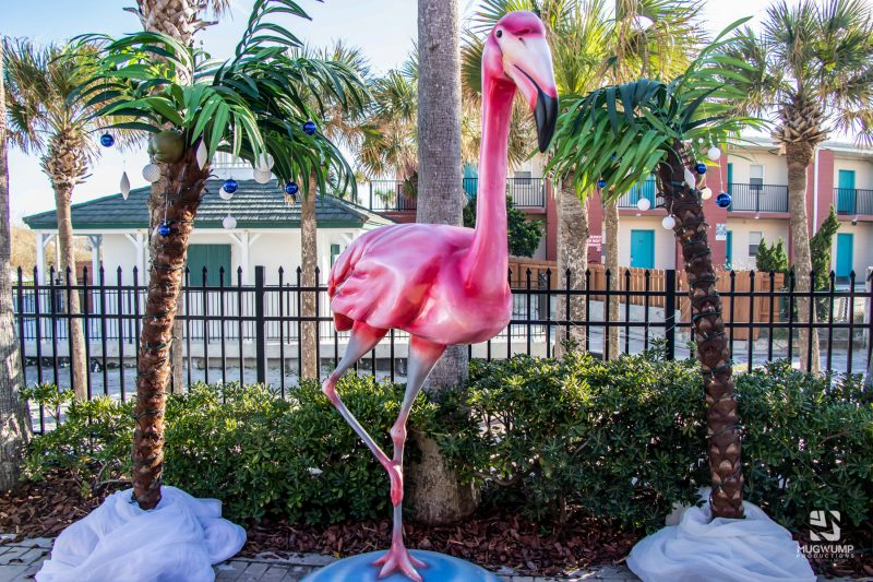 Florida-Holiday-Theme-Decor-13