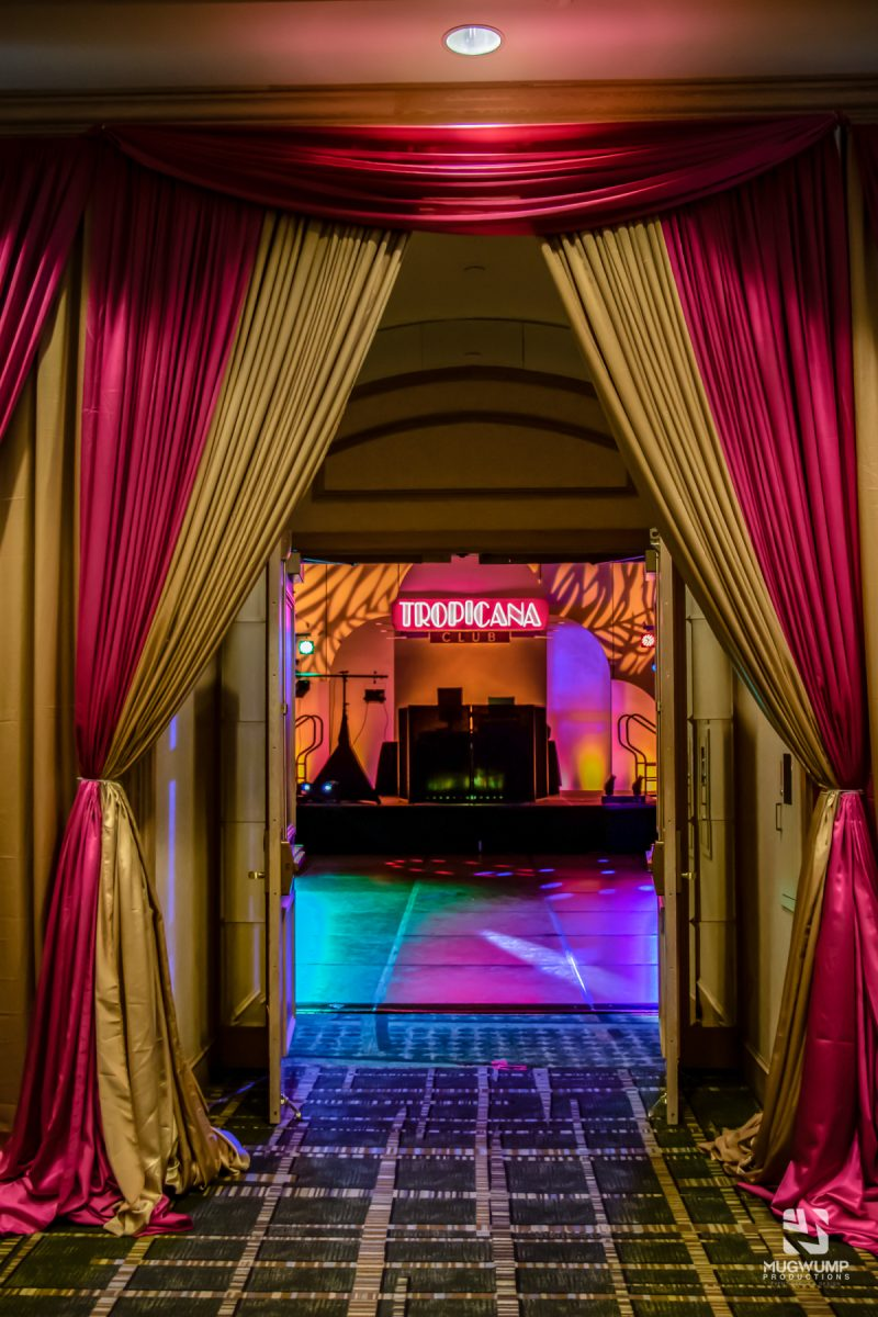 Havana-Nights-Themed-Event-Decor-27