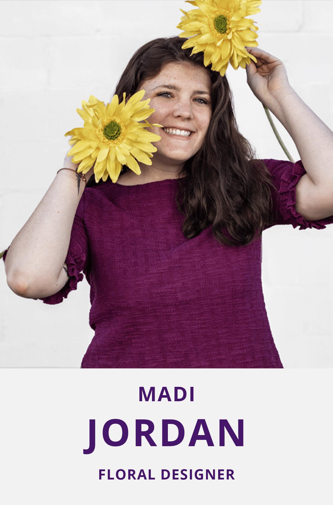 Madi Jordan