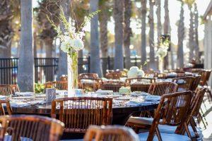 wedding décor company in Jacksonville and Daytona Beach Florida