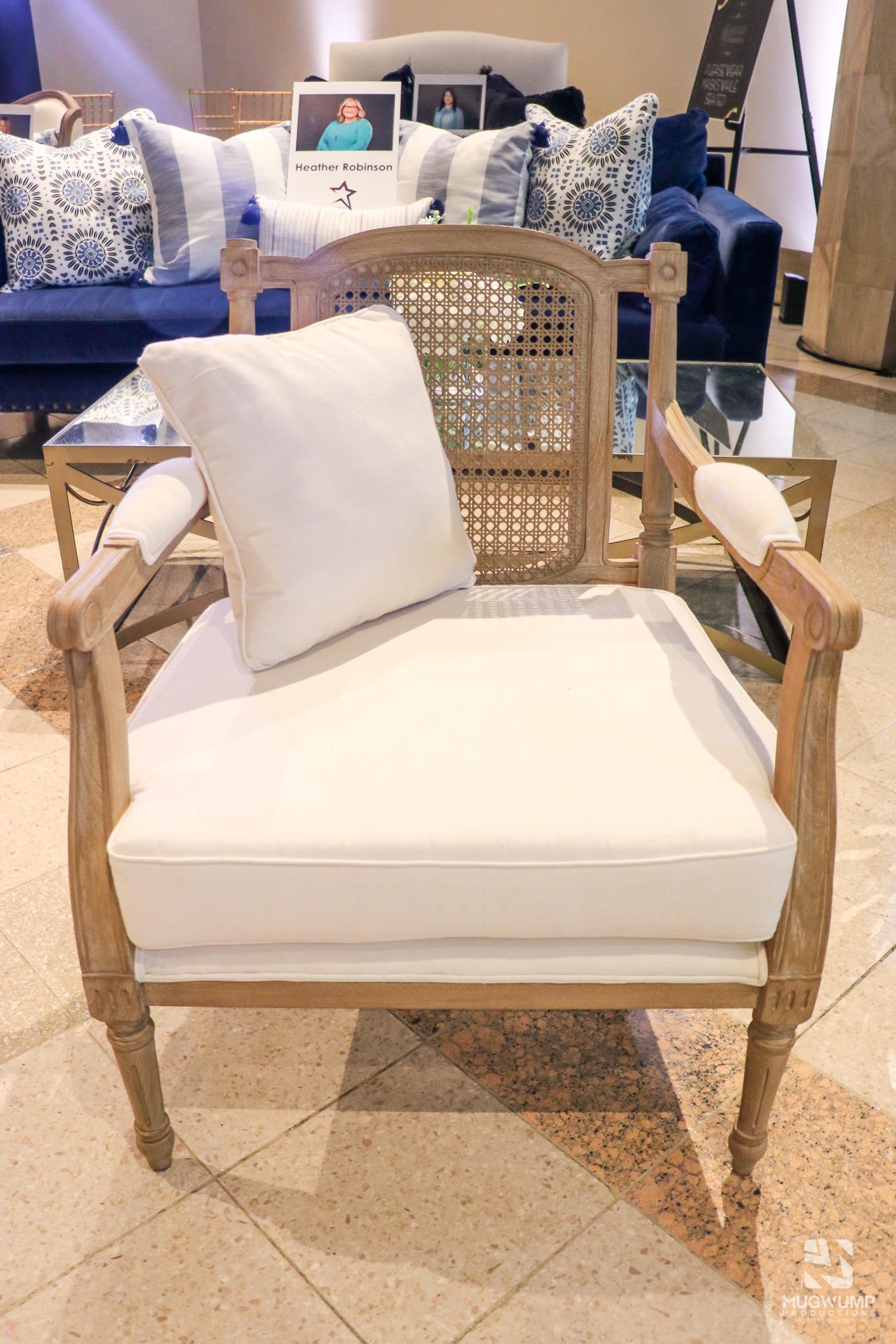 Antique Furniture Rentals