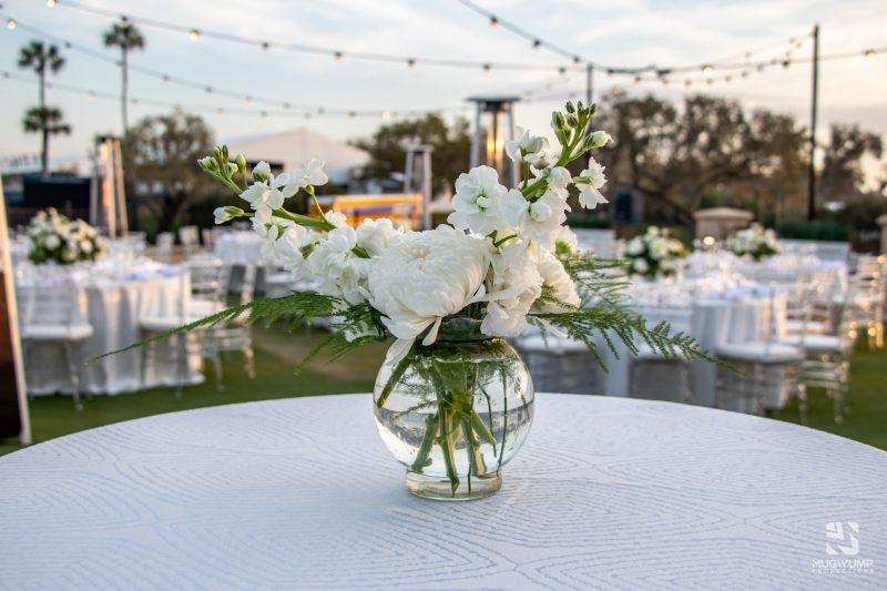 Mugwump Productions, Wedding Florist in Florida-11