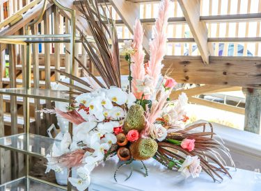 Mugwump Productions, Wedding Florist in Florida-14