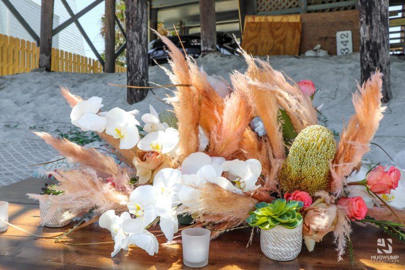 Mugwump Productions, Wedding Florist in Florida-15
