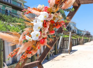 Mugwump Productions, Wedding Florist in Florida-16