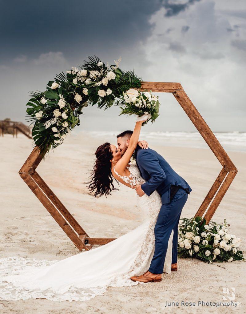 Mugwump Productions, Wedding Florist in Florida-21