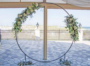 Mugwump Productions, Wedding Florist in Florida-4