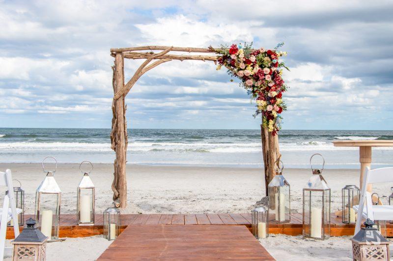 Mugwump Productions, Wedding Florist in Florida-6
