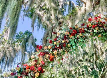 Mugwump Productions, Wedding Florist in Florida-8