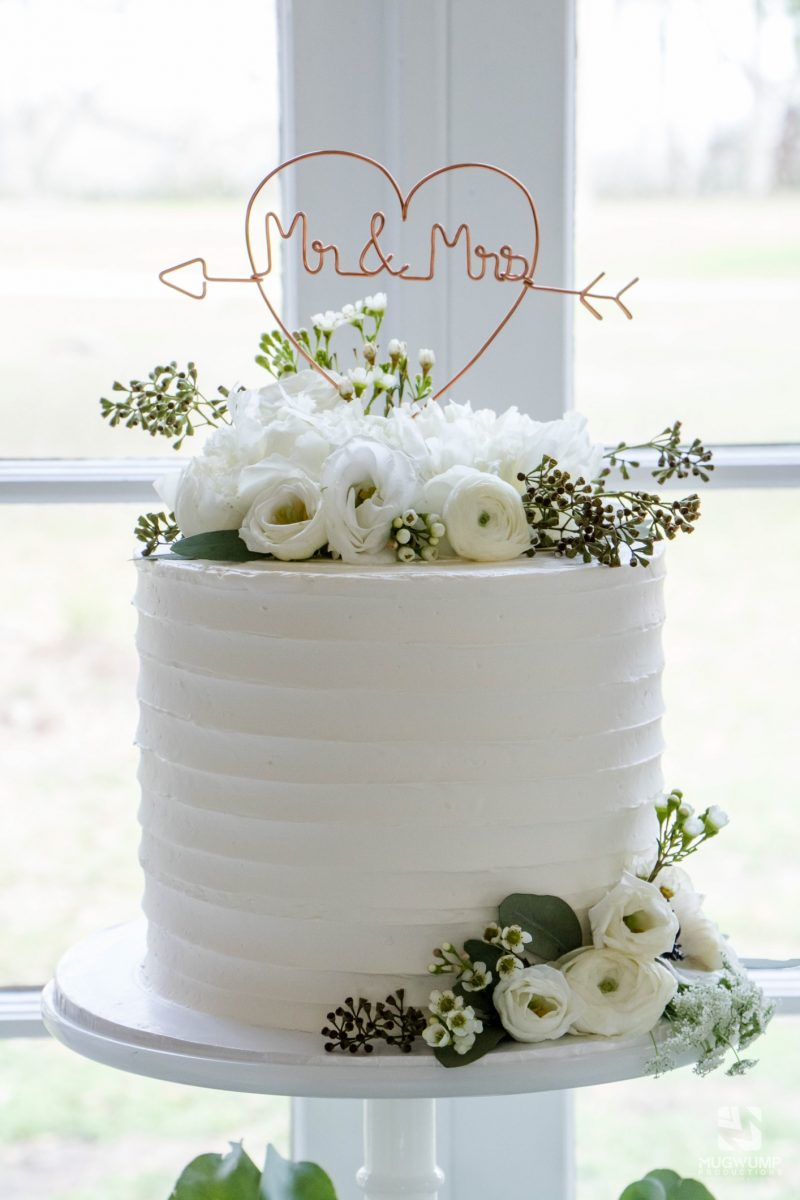 Mugwump Productions, Wedding Florist in Florida