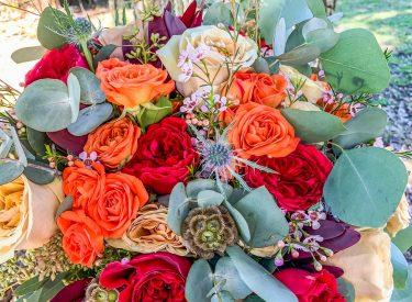 Mugwump Productions, Wedding Florist in Florida-9