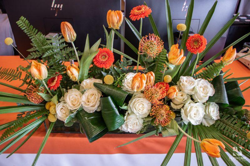 Event Floral Jacksonville, FL