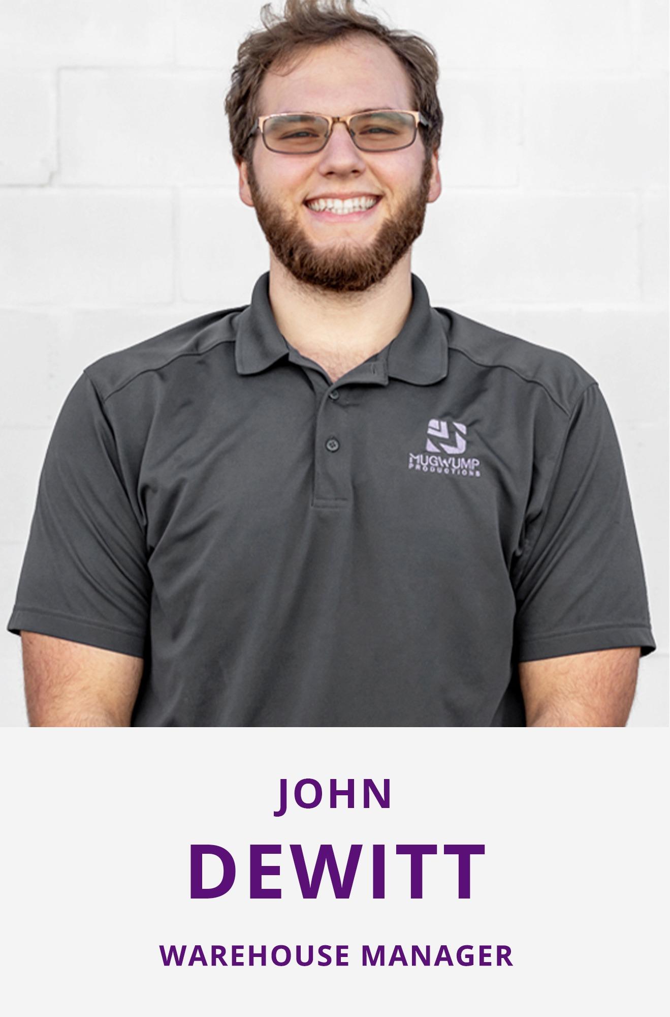 John Dewitt