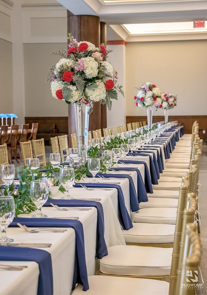 Table Rentals Jacksonville, FL