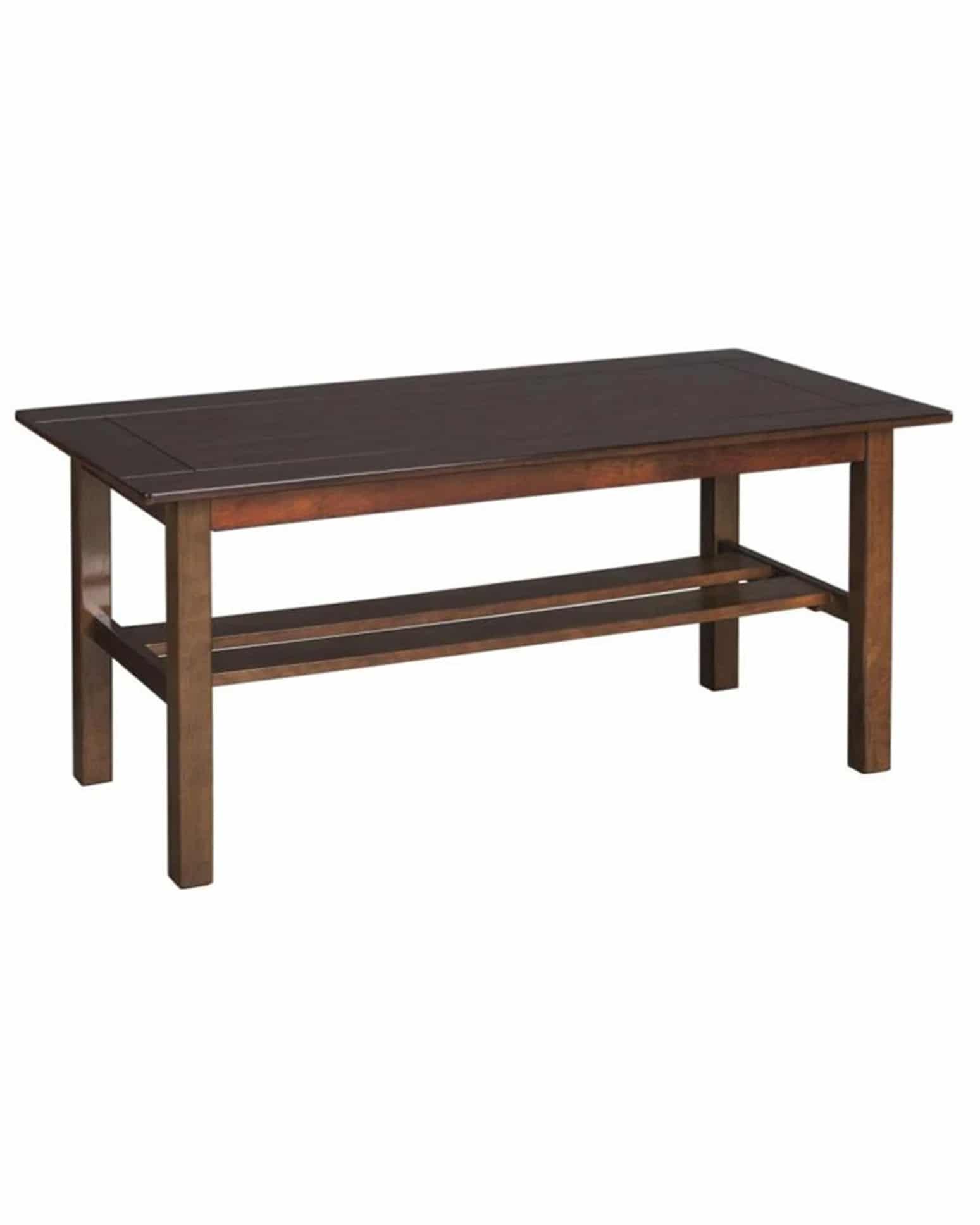 Wood-Rectangular-Coffee-Table